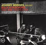 Johnny Hodges, Billy Strayhorn: Johnny Hodges With Billy Strayhorn (45rpm, 200g-edition) - Plak