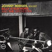 Johnny Hodges, Billy Strayhorn: Johnny Hodges With Billy Strayhorn (45rpm, 200g-edition) - Plak