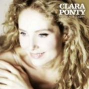 Clara Ponty: Into the Light - CD