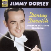 Dorsey, Jimmy: Dorsey Dervish (1936-1940) - CD
