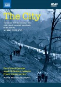 Post-Classical Ensemble, Angel Gil-Ordonez: Copland: The City - DVD