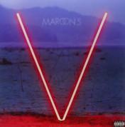 Maroon 5 - V - Plak