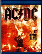 AC/DC: Live At River Plate - BluRay