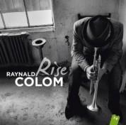 Raynald Colom: Rise - CD