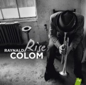 Raynald Colom: Rise - CD
