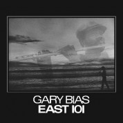 Gary Bias: East 101 - Plak