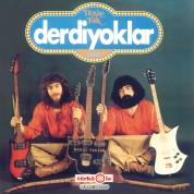 Derdiyoklar: Disko Folk - Plak