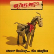 Carter U.S.M.: Straw Donkey - The Singles - CD