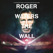 Roger Waters: The Wall - Plak