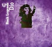 Dio: Rock Legends - CD