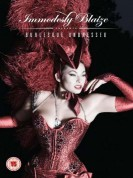 Immodesty Blaize: Burlesque Undressed - DVD