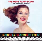 Erroll Garner: The Most Happy Piano: The 1956 Studio Sessions - CD