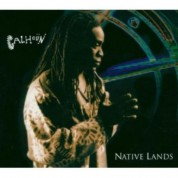 Will Calhoun: Native Lands - CD