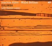 Joachim Kühn, Majid Bekkas, Ramon Lopez: Kalimba - CD