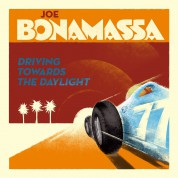 Joe Bonamassa: Driving Towards the Daylight (Picture Disc) - Plak