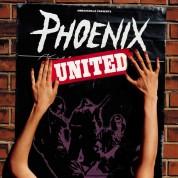 Phoenix: United - Plak