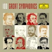 Çeşitli Sanatçılar: 100 Great Symphonies - CD