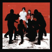 The White Stripes: White Blood Cells - CD