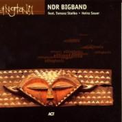 NDR Big Band: Ellingtonia - CD