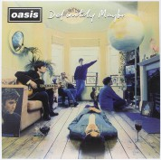 Oasis: Definitely Maybe - Plak