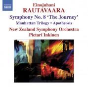 Pietari Inkinen: Rautavaara: Symphony No. 8,