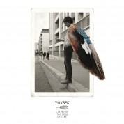 Yuksek: Living On The Edge Of Time - CD