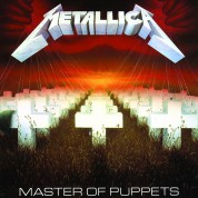 Metallica: Master Of Puppets (Expanded Edition) - CD