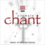 Çeşitli Sanatçılar: Ultimate Chant - Music of Ethereal Beauty - CD