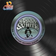 Barry White: The 20th Century Records Albums (1973 - 1979) - CD