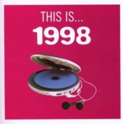 Çeşitli Sanatçılar: This is... 1998 - CD