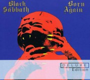 Black Sabbath: Born Again - CD