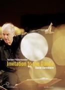 Daniel Barenboim, Berliner Philharmoniker: Invitation to the Dance - DVD