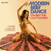 Cengiz Coşkuner: Modern Folk Oyun Havaları - Plak