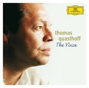 Thomas Quasthoff - The Voice - CD