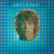 David Bowie: Space Oddity (40th Anniversary Edition) - CD