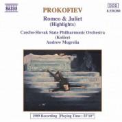 Prokofiev: Romeo and Juliet (Highlights) - CD