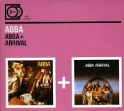 Abba / Arrival - CD