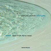 Babak Sharifi, Pejman Hadadi: Release - CD