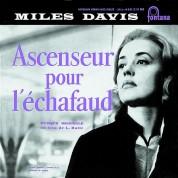 Miles Davis: Ascenseur Pour L'Echafaud (Lift To The Scaffold): Original Soundtrack - CD