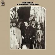 Bob Dylan: John Wesley Harding - Plak