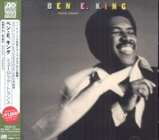 Ben E. King: Music Trance - CD