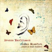 Brenna MacCrimmon: Kulak Misafiri - CD