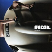 Recoil: Subhuman - CD