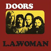 The Doors: L.A. Woman (45rpm, 200g-edition) - Plak