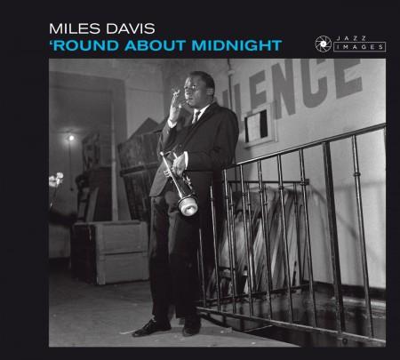 Miles Davis: Round About Midnight - CD