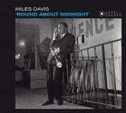 Miles Davis: Round About Midnight - CD