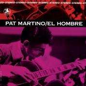 Pat Martino: El Hombre - Plak