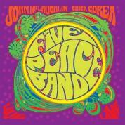 Chick Corea, John McLaughlin: Five Peace Band Live - CD