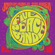 Chick Corea, John McLaughlin: Five Peace Band Live - CD