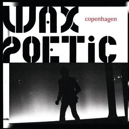 Wax Poetic, İlhan Erşahin: İstanbul - CD